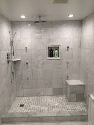 Handicap Bathroom Designs Accessories Exciting Handicap Showers With Ceiling Lights And