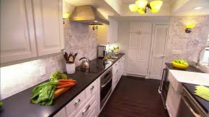 Kitchen Cabinets Design For Small Kitchen by Colonial Kitchen Design Pictures Ideas U0026 Tips From Hgtv Hgtv
