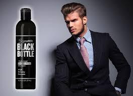 T Gel Shampoo For Hair Loss Amazon Com Black Bottle Mens Ketoconazole Shampoo Anti Hair