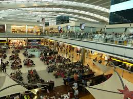airport terminal wikipedia