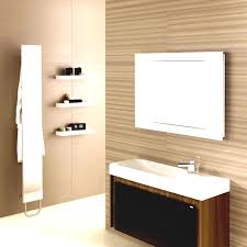 Modern Walnut Bathroom Vanity by Bathroom Shower Tub Designs Double White Toilet And Awesome Soaker