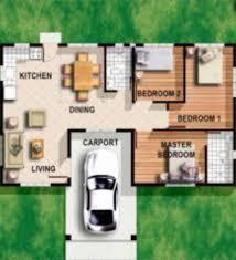 3 bedroom bungalow house designs 3 bedroom house floor plans in