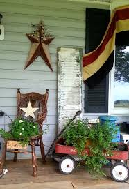 Side Porch Designs by Best 25 Country Porch Decor Ideas Only On Pinterest Country