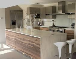 Tiled Kitchen Table by L Shaped White Wood Cabinet Wood Cabinets Black Table Brown Mozaic