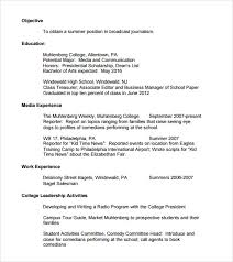 Resume For College Student Sample by College Resume Student Resume Sample College Student Resume Pdf