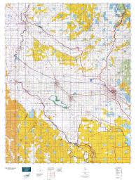 Southeast Map Idaho Gmu 38 Southeast Map Mytopo