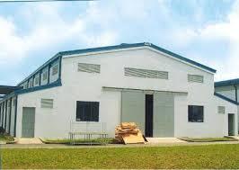 xây dựng nhà xưởng, nhà thép tiền chế, xây nhà dân dụng bằng khung kèo tiền chế