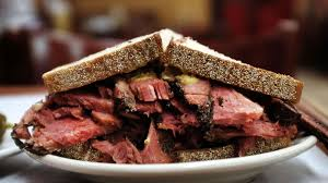 difference between christmas and thanksgiving the differences between corned beef pastrami and montreal smoked