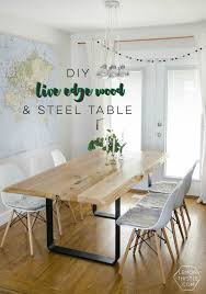 Best  Diy Dining Table Ideas On Pinterest Diy Table - Table in kitchen