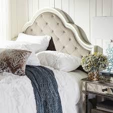 Pier 1 Bedroom Furniture by Hayworth Bella Ii Upholstered Headboard Pier 1 Imports