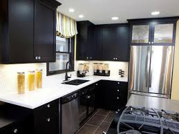 kitchens black kitchen cupboard designs trends and cabinets