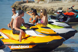 sea doo jet ski water scooters sale croatia