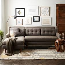 Build Your Own Sectional Sofa by Remi Fabric 2 Piece Sectional Sofa With Chaise Viesso Within 2