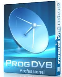 ����� ������ ������� ������� ProgDVB PRO 6.83.4b