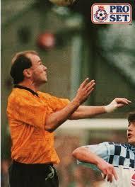 CAMBRIDGE UNITED - Colin Bailie 371 PROSET 1991 1992 Football ... - cambridge-united-colin-bailie-371-proset-1991-1992-football-trading-card-20513-p