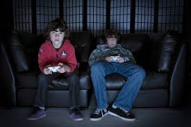 Teens and Video Games  How Much Is Too Much  Live Science