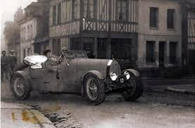 Bugattibuilder.com forum :: View topic - Type 30 of Jean Feray ... - 10632011