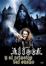 Alisea y El Principe de los Sueños (1996)