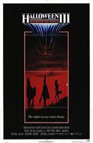 Alla helgons blodiga natt 3 (1983) izle