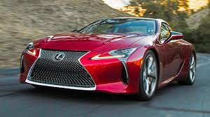 lexus lc pricing inside the all new lexus lc 500 motor trend presents youtube