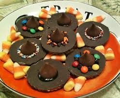 Nut Free Halloween Treats by 143 Best Healthy Ish Halloween Snacks Images On Pinterest 20 Easy