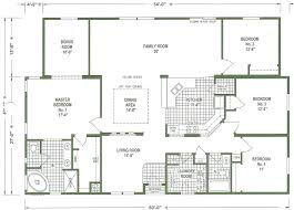 Palm Harbor Mobile Homes Floor Plans by Triple Wide Mobile Home Floor Plans We Offer A Complete Service