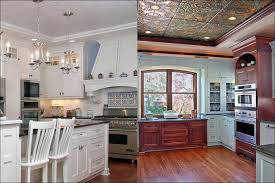 Kitchen  Brick Backsplash White Kitchen Backsplash Self Stick - White tin backsplash