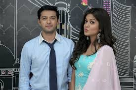 Vatsal  Ishita share love hate relationship         Actors Vatsal Sheth and Ishita Dutta have been in news for signing a contract with a no dating clause for their show  quot Rishton Ka Saudagar   Baazigar  quot  but