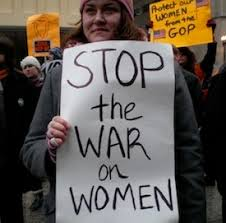 """War on Women."" Democrats"
