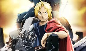 ���� ����� fullmetal alchemist brotherhood ����� ������