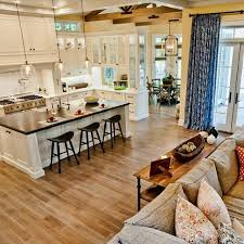 Kitchen Living Room Open Floor Plan Paint Colors Most Liked Instagram Photos Of 2015 Hgtv Decorating And Interiors