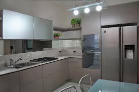 fascinating gray kitchen backsplash design with white marble