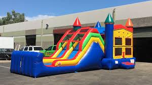 halloween bounce house az bounce house rentals inflatable rental rent water slides az