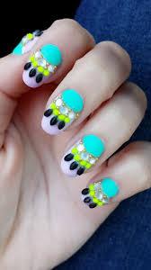 35 striking nail art designs for summer u2013 sortra