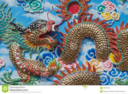 Mural Painting Sketches by Mural Painting Dragon Art Wall And Wallpaper Background Stock