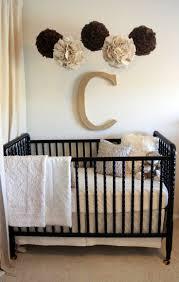 Gender Neutral Nursery Bedding Sets by