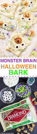 Easy Treats For Halloween Party by 747 Best Food Crafts Halloween Images On Pinterest Halloween