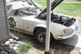 barn find 1 of 223 1968 shelby gt350 hertz rental cars