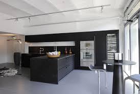 Black Kitchen Designs Photos Modren Modern Black Kitchen Cabinets 15 White Home Decor Ideas To