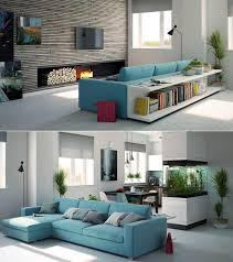 Turquoise Living Room Chair by Awesomely Stylish Urban Living Rooms