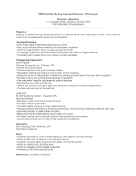 Example Of Resume No Experience by 82 Resume Template For Someone With No Work Experience