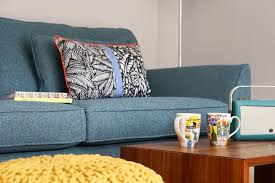 Leather Sofas At Dfs by A Sofa Styling Challenge With Dfs U2014 The Ordinary Lovely
