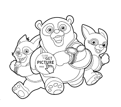 oso coloring pages olegandreev me