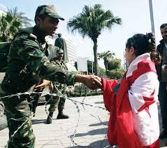 وطني: الجيش التونسي المرتبة عالميا.. والـ7 عربيا images?q=tbn:ANd9GcS