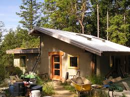Berm Homes by An Overview Of Alternative Housing Designs Part 2 Temperate