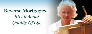 reverse mortgage interest rates Virginia