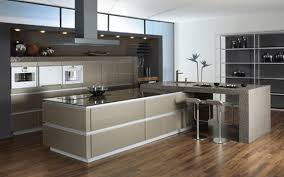 Kitchen Cabinet Top Decor by Modern Kitchen Layout As Cabinet With Appealing Design Decor