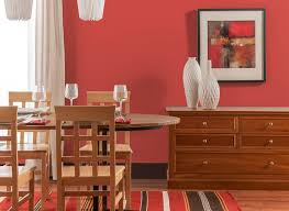 old glory red dining room dining room colours rooms by colour