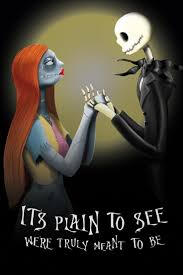 270 best jack and sally images on pinterest the nightmare before