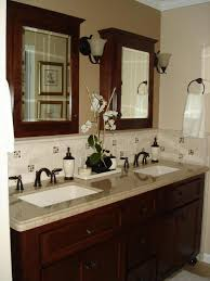 Tile Ideas For Small Bathroom 81 Best Bath Backsplash Ideas Images On Pinterest Bathroom